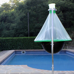 H-trap-swimmingpool,  Professional horsefly control system